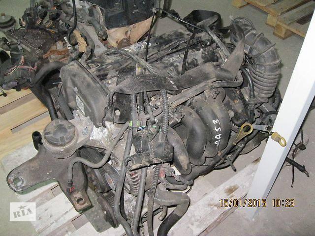 б/у Детали двигателя Двигатель Легковой Ford Focus 2002  (FYDB)- объявление о продаже  в Киеве