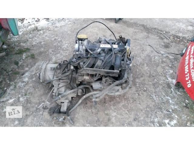 продам б/у Детали двигателя Двигатель Легковой Ford KA 1998 бу в Бучаче