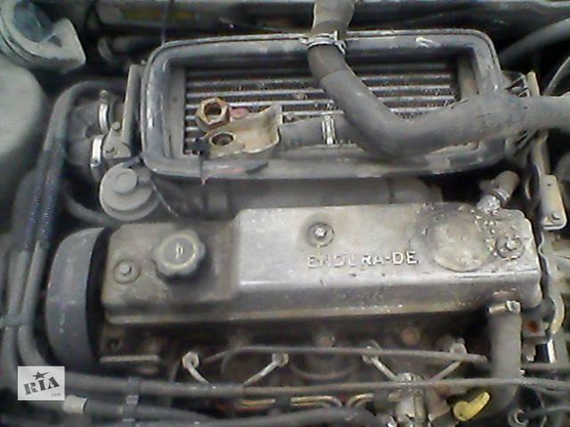 б/у Детали двигателя Двигатель Легковой ford mondeo 1997р 1,8td  Седан 1997- объявление о продаже  в Ивано-Франковске