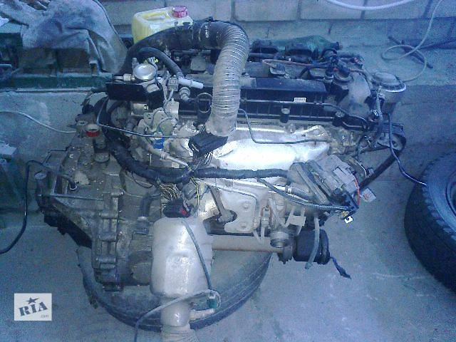 купить бу б/у Детали двигателя Двигатель Легковой Ford Mondeo 2012 в Смеле (Черкасской обл.)