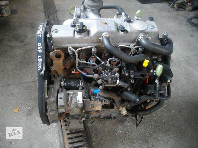 б/у Детали двигателя Двигатель Легковой Ford Tourneo Connect 2004- объявление о продаже  в Львове