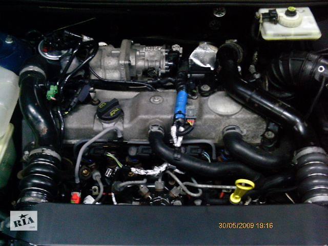 б/у Детали двигателя Двигатель Легковой Ford Transit Connect- объявление о продаже  в Ровно