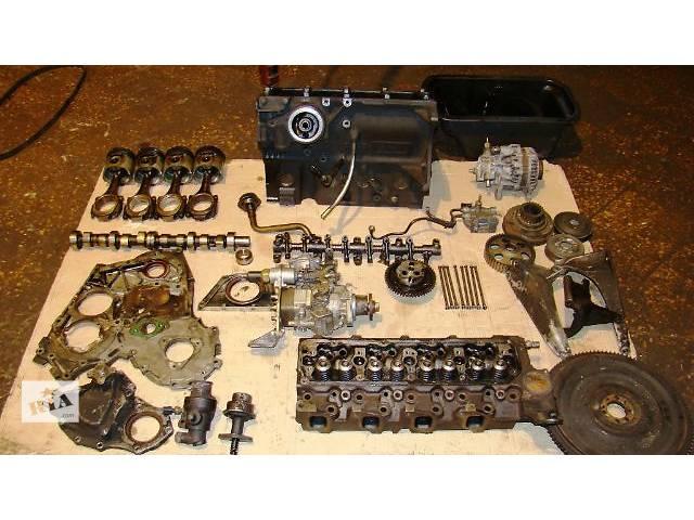 продам б/у Детали двигателя Двигатель Легковой Ford Transit Грузовой Микроавтобус 1998 бу в Корсуне-Шевченковском