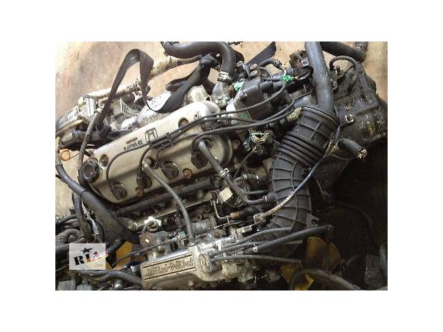 купить бу б/у Детали двигателя Двигатель Легковой Honda Accord 1995 в Новоселице (Черновицкой обл.)
