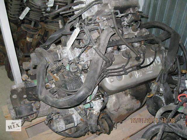б/у Детали двигателя Двигатель Легковой Honda Accord 1998- объявление о продаже  в Киеве