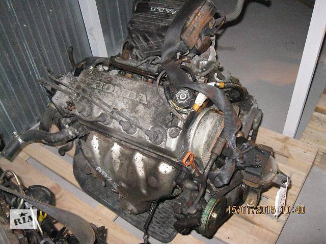 бу б/у Детали двигателя Двигатель Легковой Honda Civic 1999  (D14A3) в Киеве