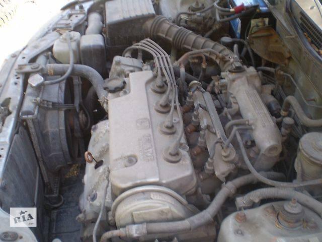 б/у Детали двигателя Двигатель Легковой Honda Civic Хэтчбек 1996- объявление о продаже  в Львове