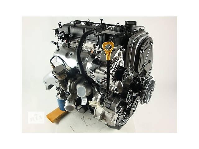 бу б/у Детали двигателя Двигатель Легковой Hyundai H 1 в Ровно