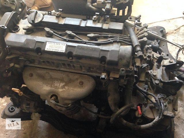 продам б/у Детали двигателя Двигатель Легковой Hyundai 2.0 G4GC  2008 бу в Самборе
