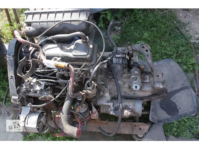 продам Детали двигателя Двигатель Volkswagen Golf II 1.6 бу в Львове
