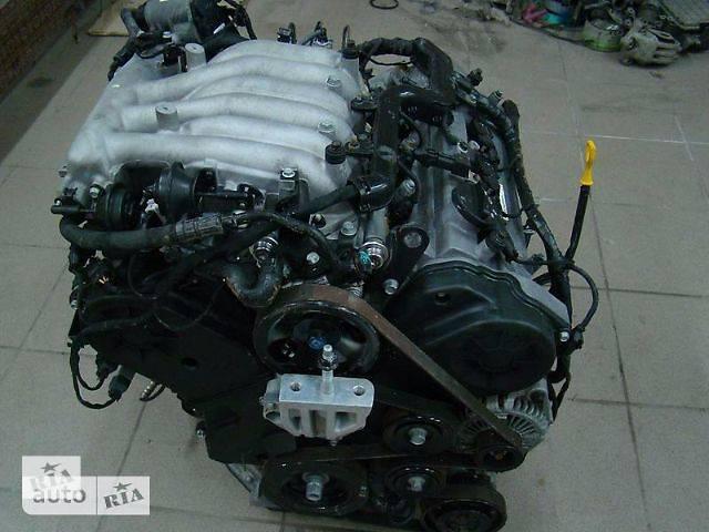 Б/у двигатель для минивена Kia Carnival 2008- объявление о продаже  в Покровске (Красноармейске)