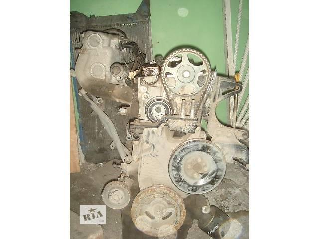 купить бу б/у Детали двигателя Двигатель Легковой Kia Cerato 2007 в Донецке