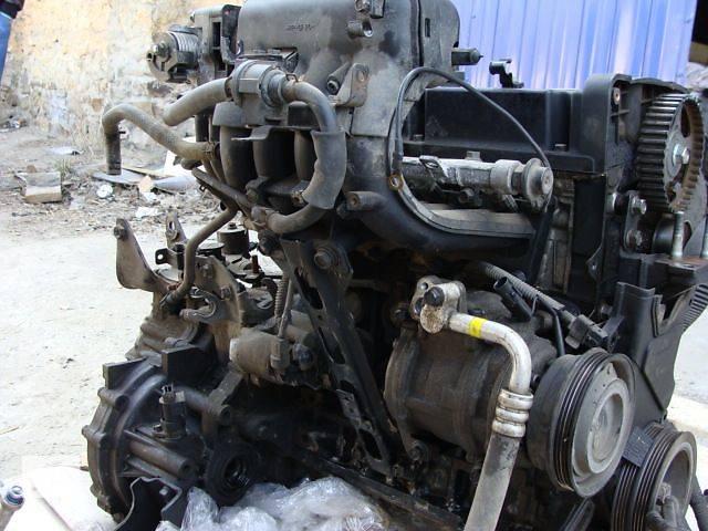 б/у Двигатель Легковой Kia Cerato Седан 2007- объявление о продаже  в Одессе