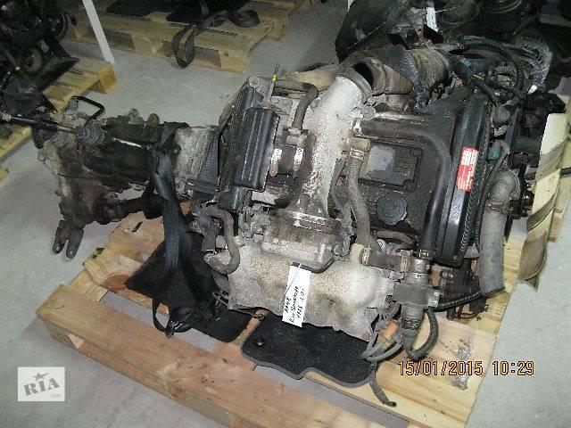 бу б/у Детали двигателя Двигатель Легковой Kia Sportage 1998  (FE-72) в Киеве
