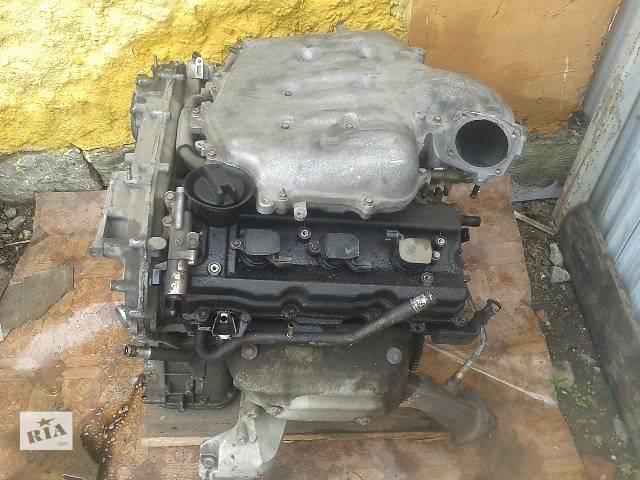 продам б/у Детали двигателя Двигатель Легковой Кроссовер Infiniti FX 2006 бу в Каменец-Подольском