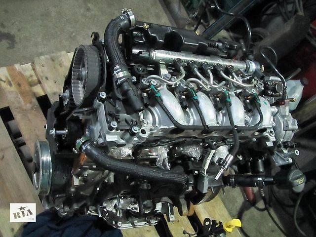 бу б/у Детали двигателя Двигатель Легковой Land Rover Freelander 2000 в Киеве