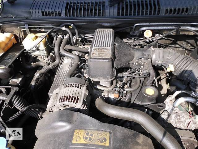 продам б/у Детали двигателя Двигатель Легковой Land Rover Range Rover 1998 бу в Львове