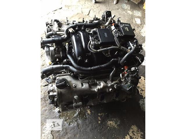 купить бу б/у Двигатель Легковой Lexus LS 460 Седан 2007 в Киеве