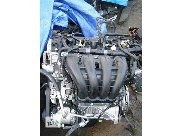Двигатель Легковой Mazda 3