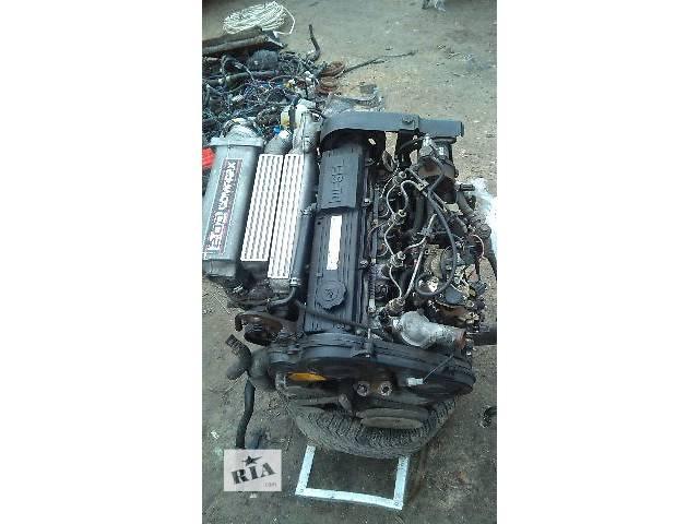 купить бу Б/у Детали двигателя Двигатель Легковой Mazda 626 Comprex Хэтчбек 1996 в Львове