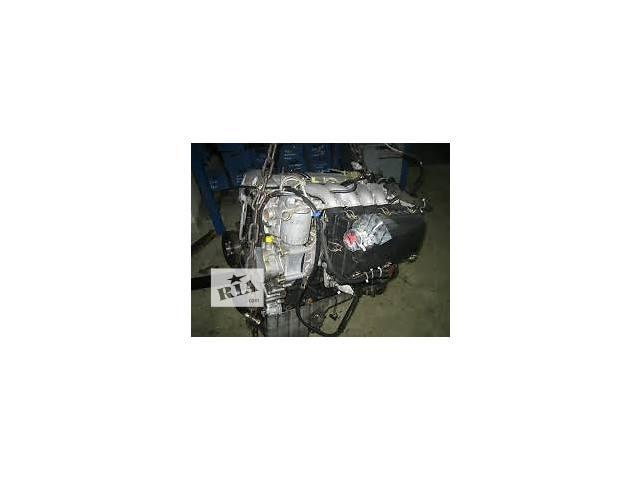 продам Б/у Детали двигателя Двигатель Легковой Mercedes 124 бу в Ивано-Франковске
