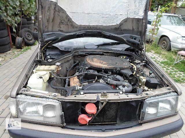 продам б/у Детали двигателя Двигатель Легковой Mercedes 190 1992 бу в Берегово