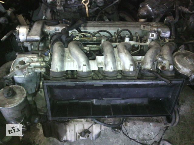 продам б/у Детали двигателя Двигатель Легковой Mercedes 3,0D бу в Ковеле
