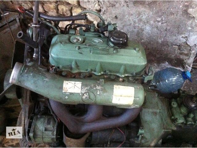 продам б/у Детали двигателя Двигатель Легковой Mercedes 709 1992 бу в Вараше (Кузнецовск)