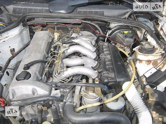 б/у  Mercedes 190,202,210,124, уаз, газель- объявление о продаже  в Ивано-Франковске