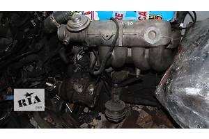 б/у Двигатель Mercedes W-Class