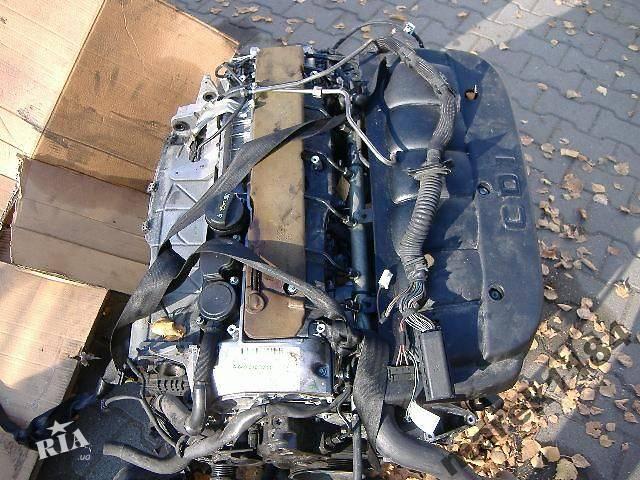 купить бу Б/у Детали двигателя Двигатель Легковой Mercedes E-Class 2007 в Киеве