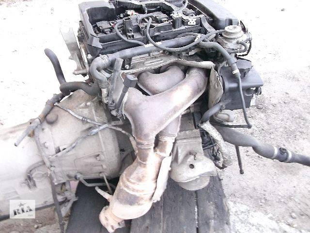 купить бу б/у Детали двигателя Двигатель Легковой Mercedes E-Class Седан 2006 в Днепре (Днепропетровск)