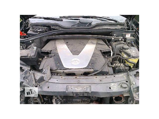 купить бу б/у Детали двигателя Двигатель Легковой Mercedes GL 420 2008 в Львове