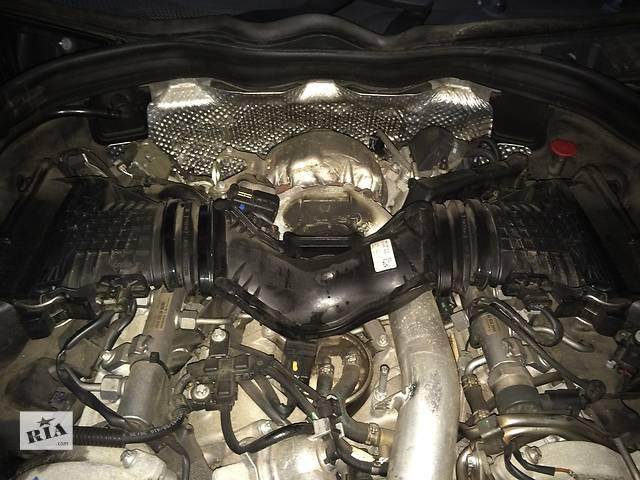 купить бу б/у Детали двигателя Двигатель Легковой Mercedes ML 320 2009 в Ивано-Франковске