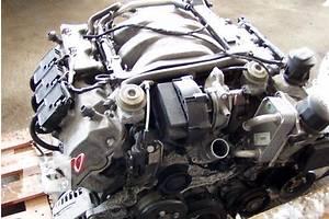 б/у Двигатели Mercedes ML 350