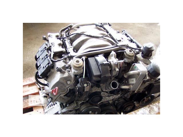 бу б/у Детали двигателя Двигатель Легковой Mercedes ML 350 2005 в Черновцах