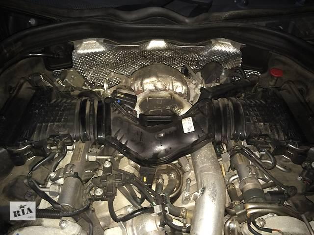 продам б/у Детали двигателя Двигатель Легковой Mercedes S 320 2009 бу в Ивано-Франковске
