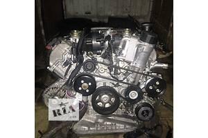 б/у Двигатель Mercedes S 350