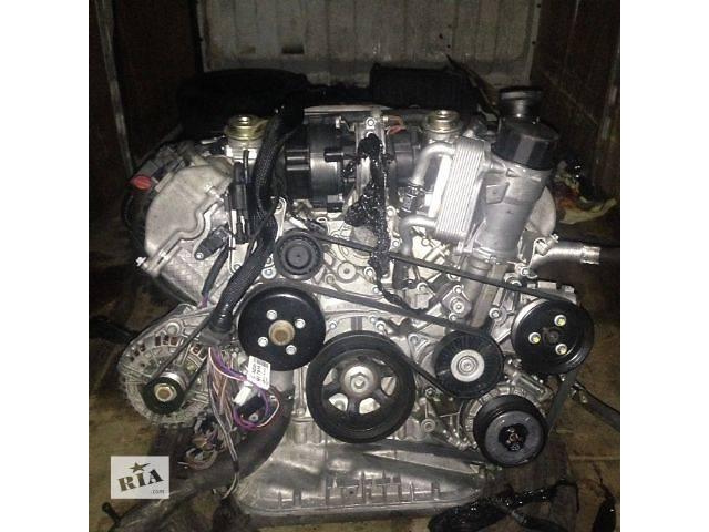 продам б/у Детали двигателя Двигатель Легковой Mercedes S 350 2005 бу в Звенигородке (Черкасской обл.)