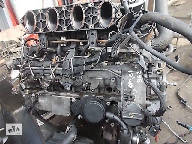 продам Б/у Детали двигателя Двигатель Легковой Mercedes Sprinter 2000-2006 OM611962 бу в Ровно