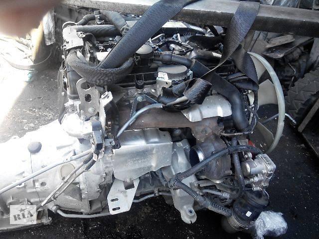 продам б/у Детали двигателя Двигатель Легковой Mercedes Sprinter 2010 бу в Ровно