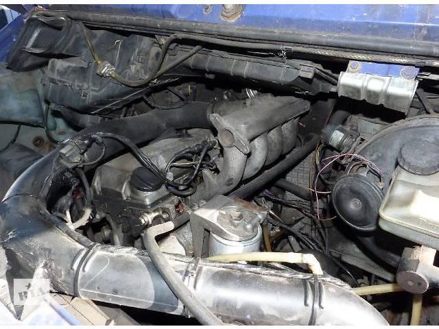 бу б/у Детали двигателя Двигатель Легковой Mercedes Sprinter 312 Грузовой в Звенигородке (Черкасской обл.)