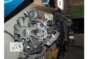 б/у Двигатель Mercedes Sprinter 416