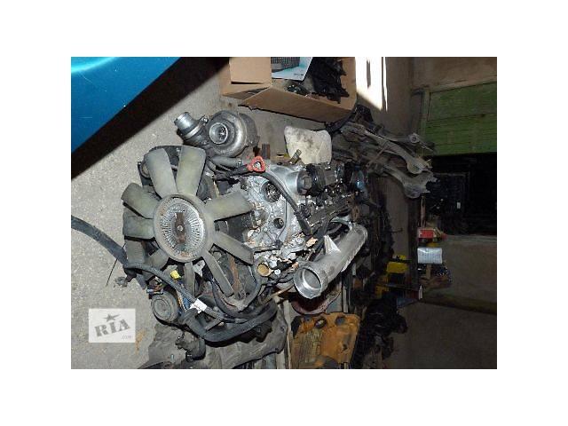 бу б/у Детали двигателя Двигатель Легковой Mercedes Sprinter 416 2,7 Грузовой в Звенигородке (Черкасской обл.)