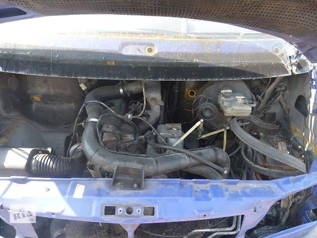 продам б/у Детали двигателя Двигатель Легковой Mercedes Sprinter Грузовой бу в Звенигородке