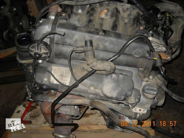 б/у Детали двигателя Двигатель Легковой Mercedes Vito 1998- объявление о продаже  в Киеве