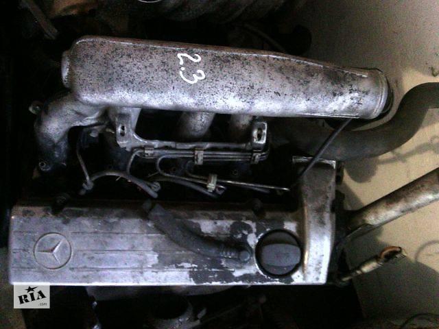 б/у Детали двигателя Двигатель Легковой Mercedes Vito 2.3D- объявление о продаже  в Ковеле