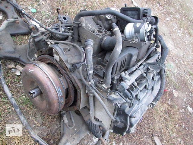 б/у Детали двигателя Двигатель Легковой Mercedes Vito 639 2.2 Dizel 2005- объявление о продаже  в Ковеле