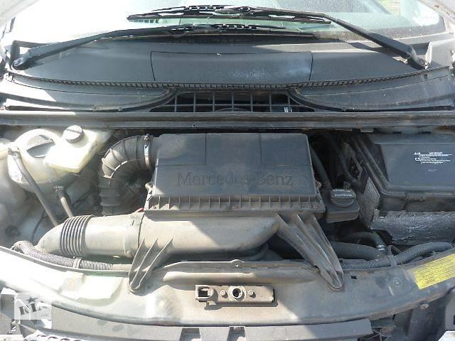купить бу б/у Детали двигателя Двигатель Легковой Mercedes Vito 639 (2.2) в Звенигородке
