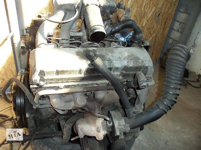 продам б/у Детали двигателя Двигатель Легковой Mercedes Vito Минивен 1998 бу в Ковеле